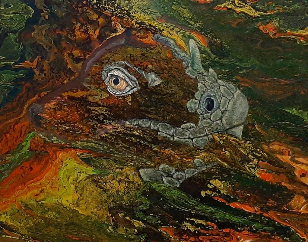 Gennady Guryev. Dissociation