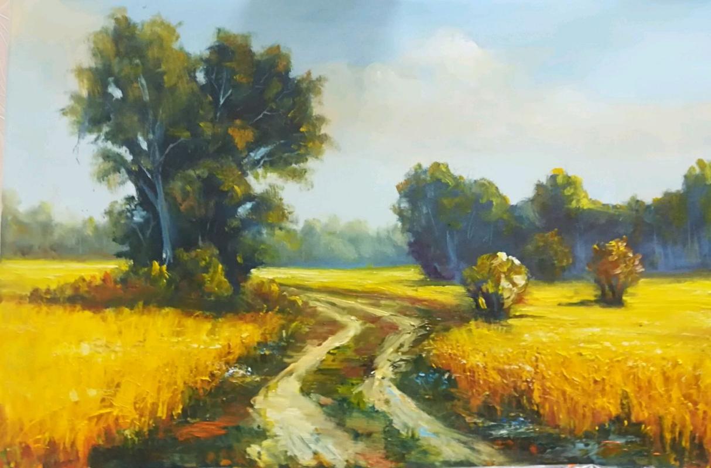Victoria Rodionova. Road to childhood
