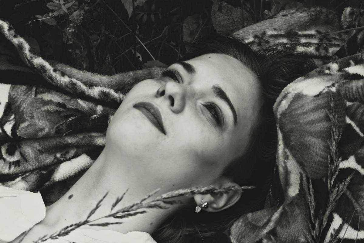 Александра Голубева. Lucid Dreams