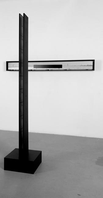 Alexander Ugay. Vertical horizon (Obscuration #9)