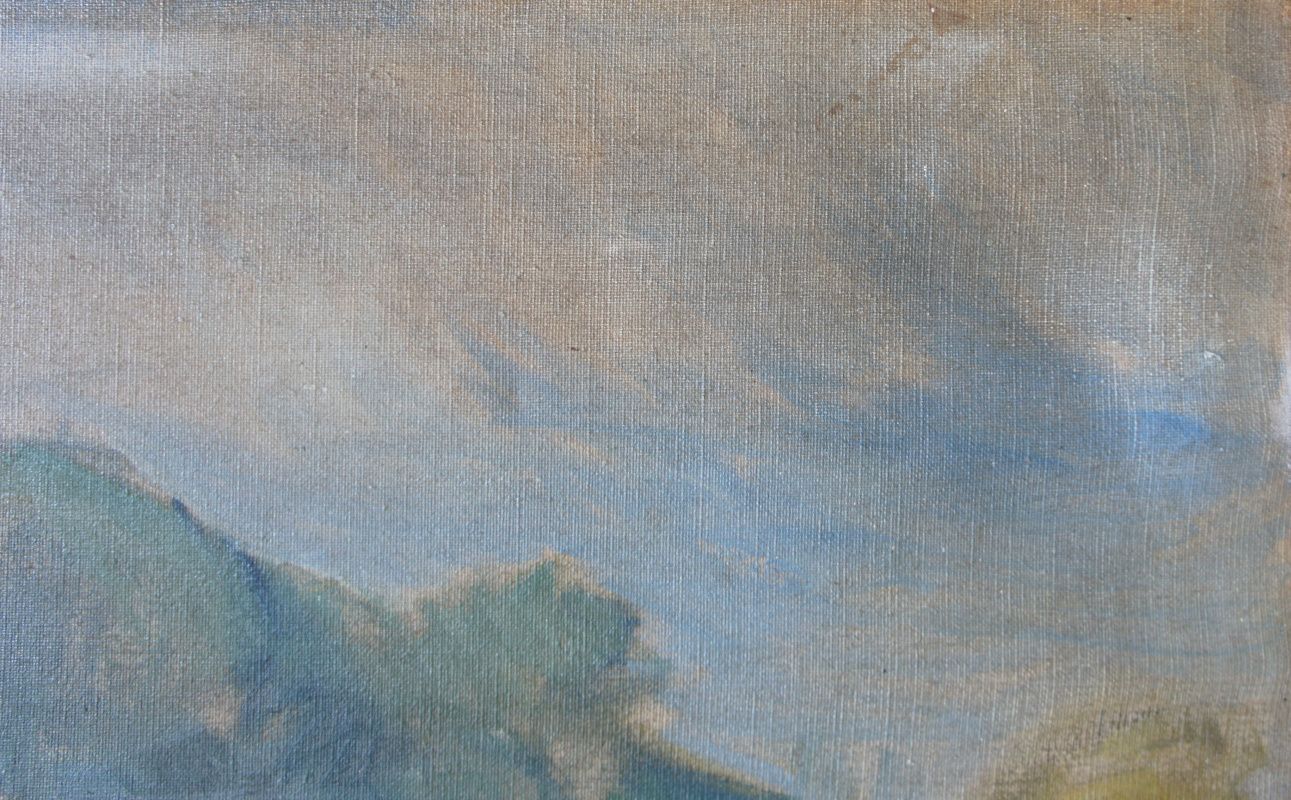 City (Cezanne)