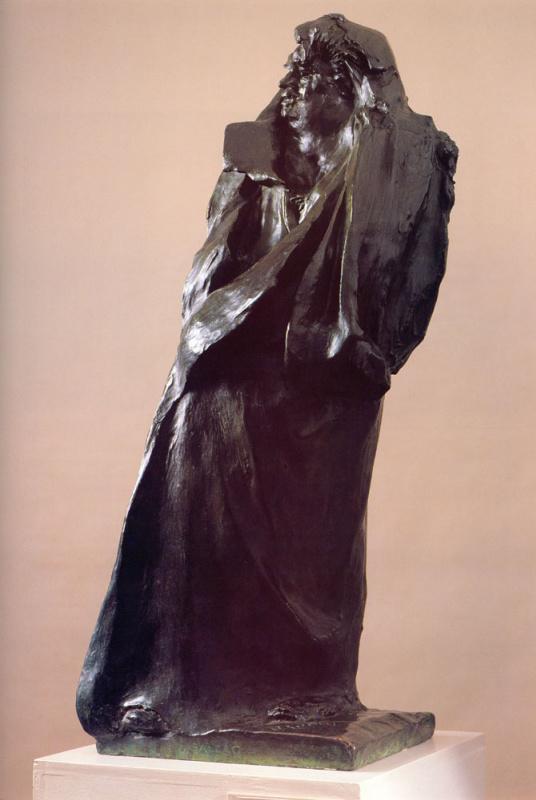 Огюст Роден. Сюжет 18