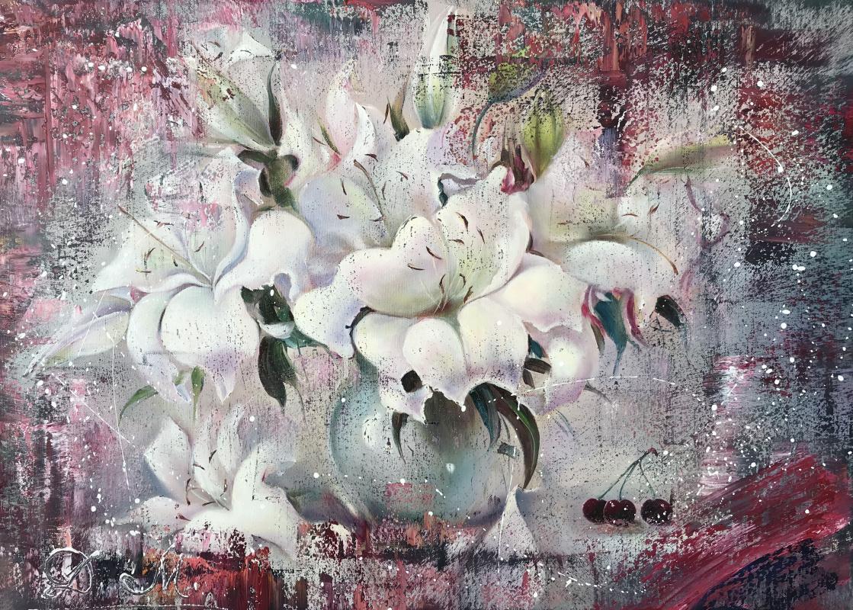 Диана Владимировна Маливани. The Shadows of White
