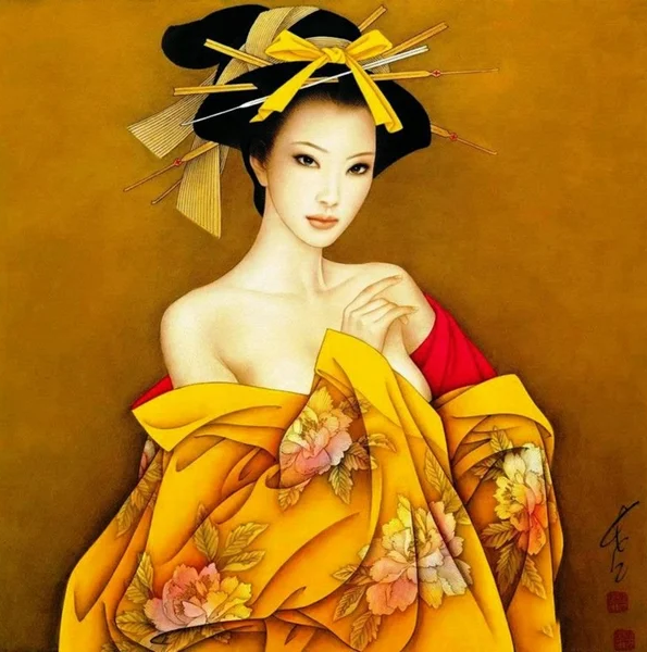 Feng Changjiang. N