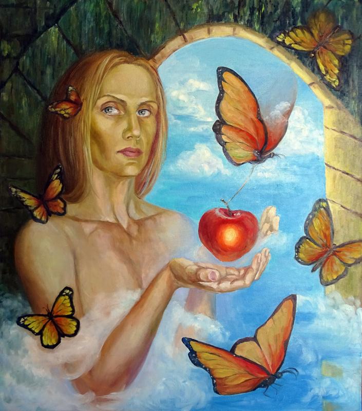 Svetlana Belova. Несбыточные мечты/ Pipe dreams