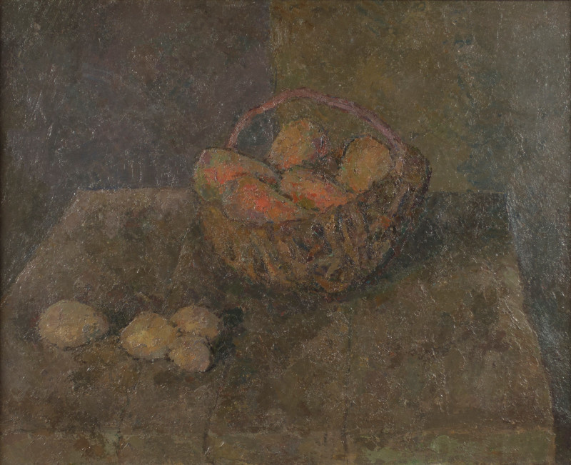 Robert Rafailovich Falk. Potato