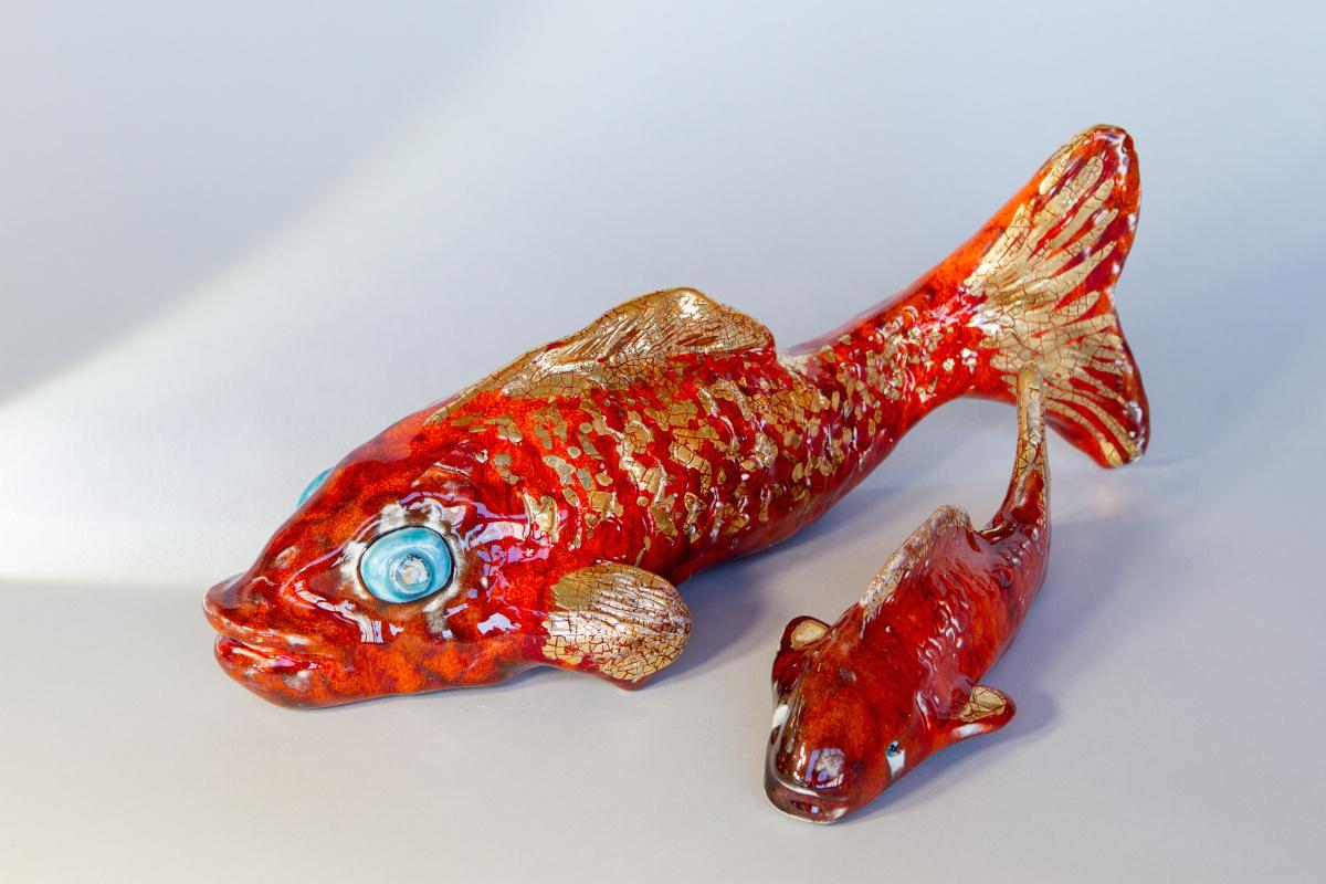 Евгений Морозов. Goldfish