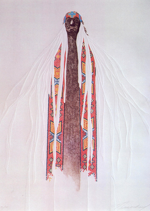 Норма Андрауд. Сила духа