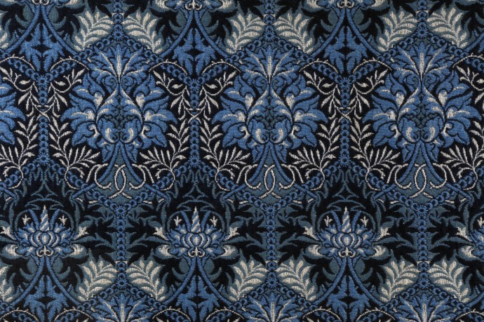 William Morris. Honeycombs