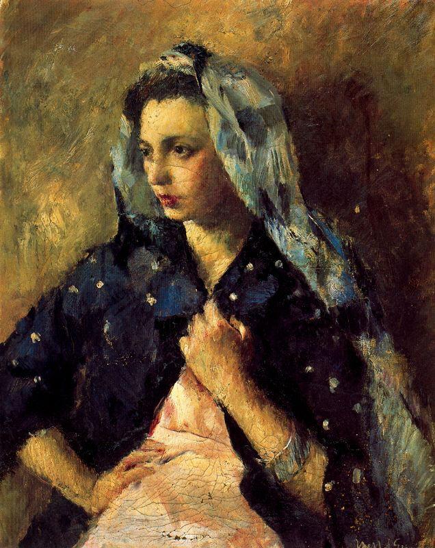 Хосеп-Мария Маллол Суасо. Портрет 13