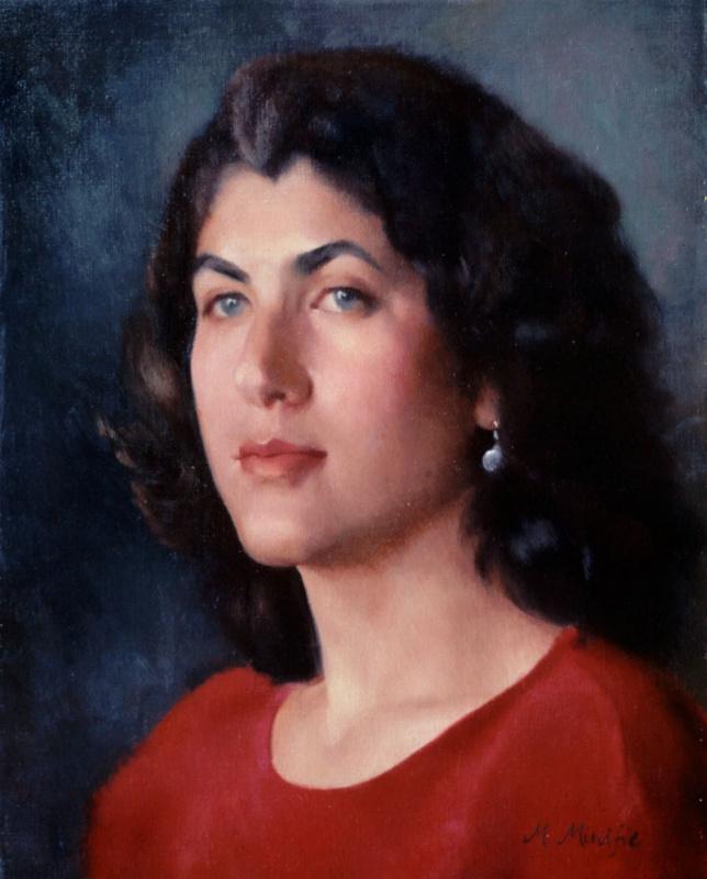 Мэри Минифи. Эмили