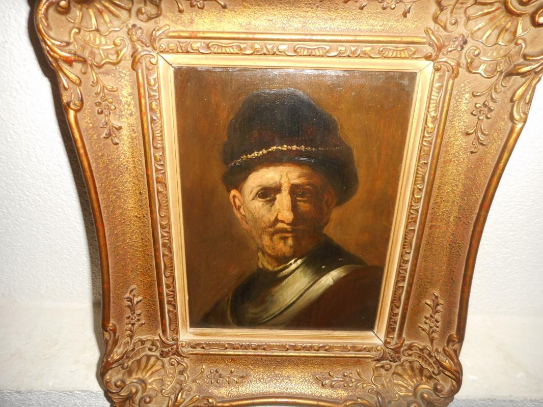 "Jan Theuns (1877-1961). ""Father Rembrandt"""