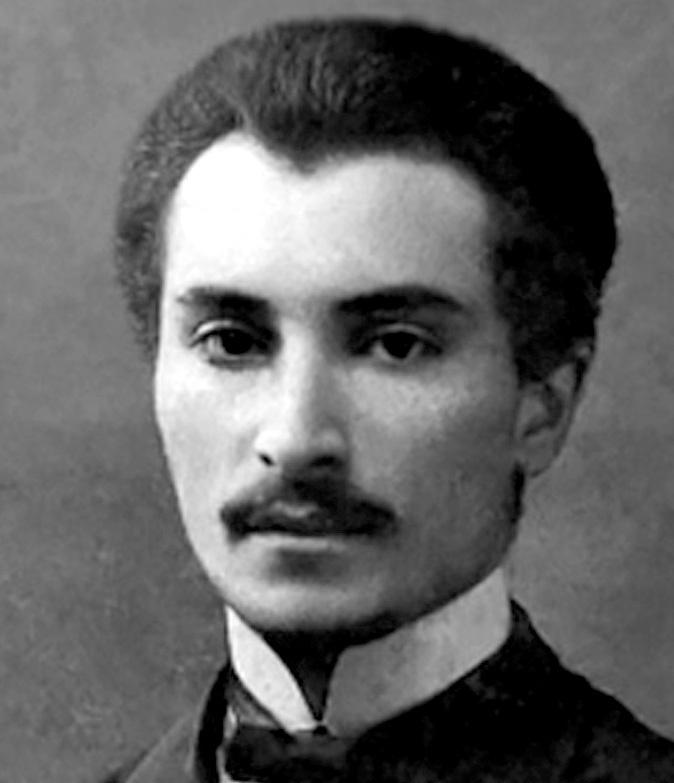 Яков Георгиевич Чернихов. Яков Георгиевич Чернихов