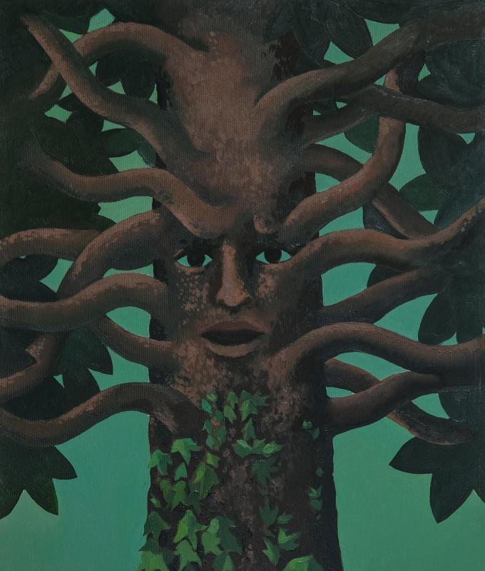 Дамир Муратов. Medusa magnolia