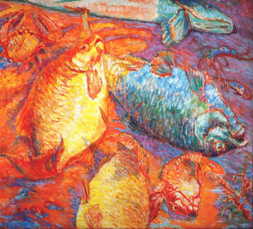 Картинки по запросу художник михаил ларионов картины