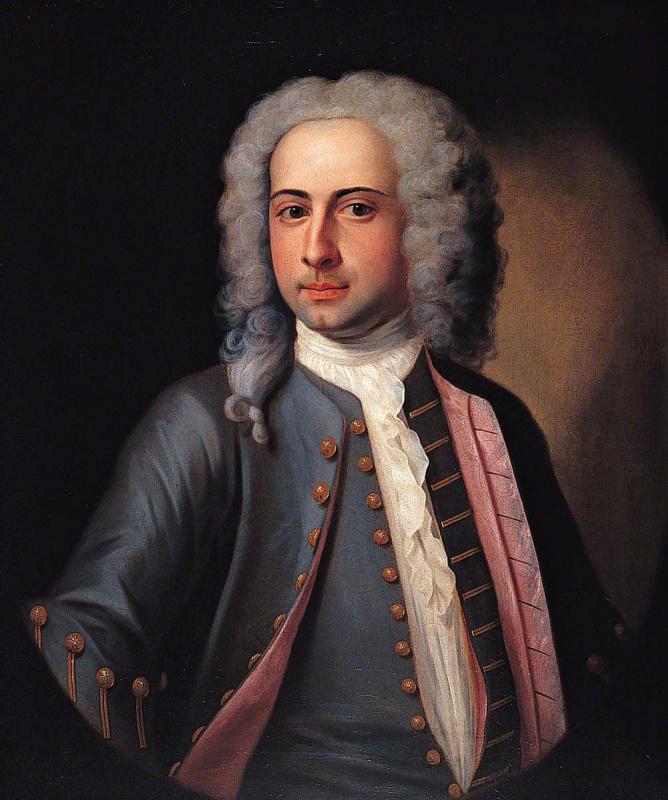 Thomas Gainsborough (1709–1739)