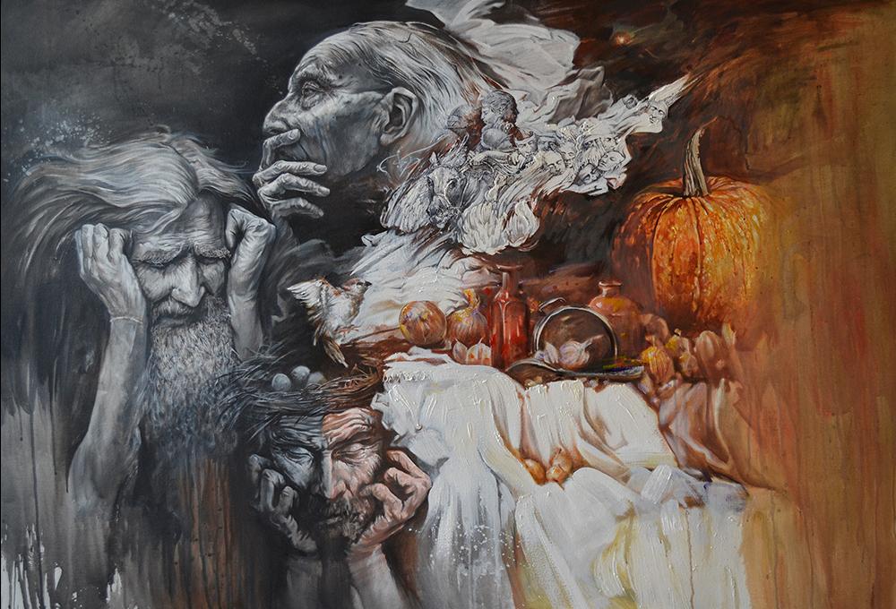 Andrey Romasyukov. Interpreters of dreams