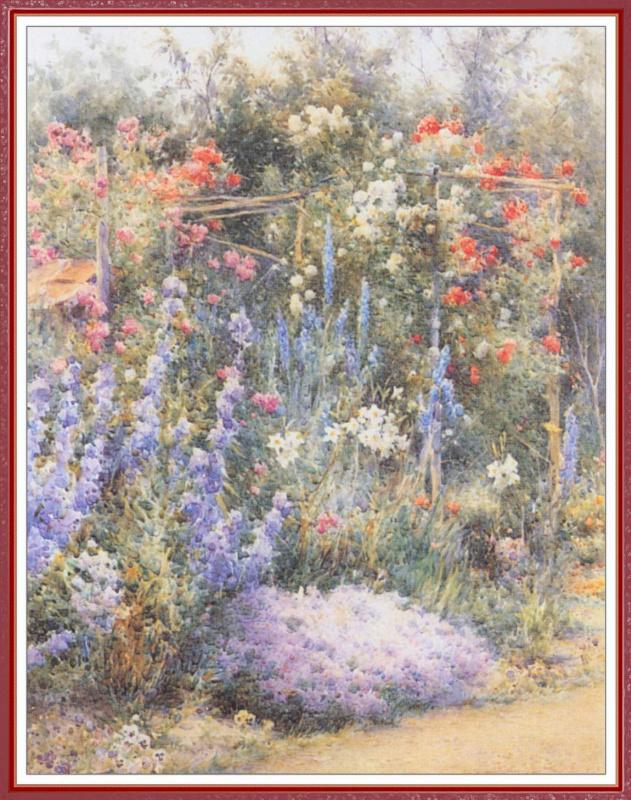Гарри Джеймс. Нежные цветы