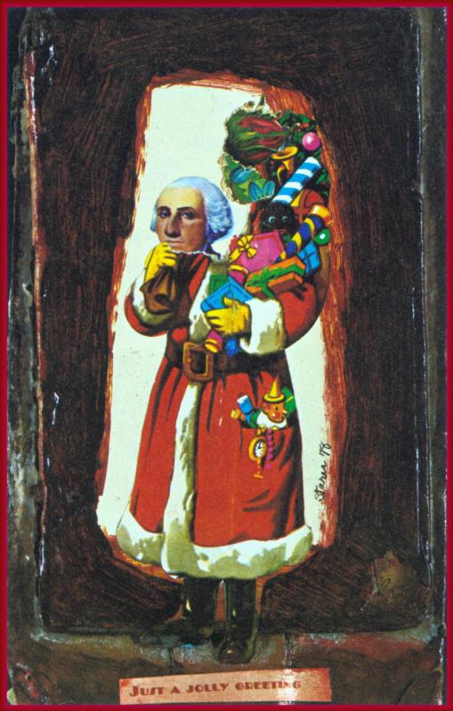 Инес Сторр. Рождественские подарки