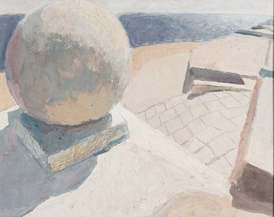 Юрий Николаевич Егоров. Пляж Ланжерон