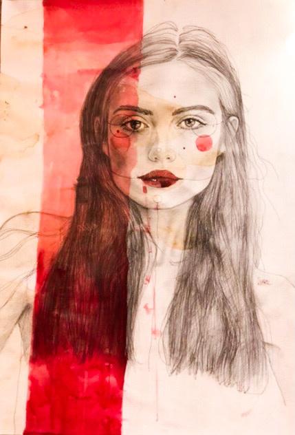 Unknown artist. Elizabeth