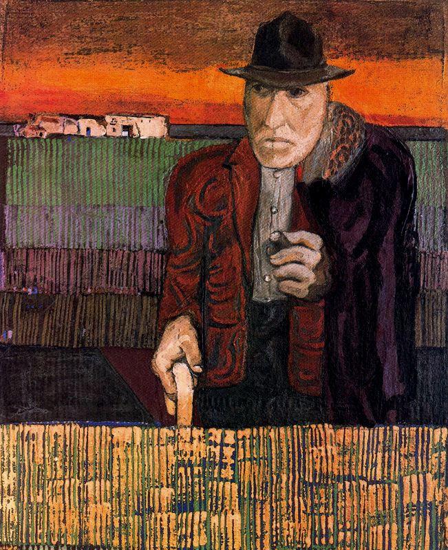 Хосе Ортега. Сюжет 11