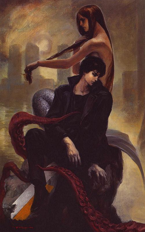 Джун Суеми Ген. Уныние