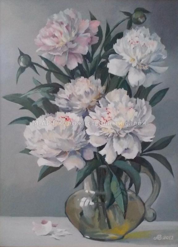 Anna Anatolievna Vilkova. Bouquet