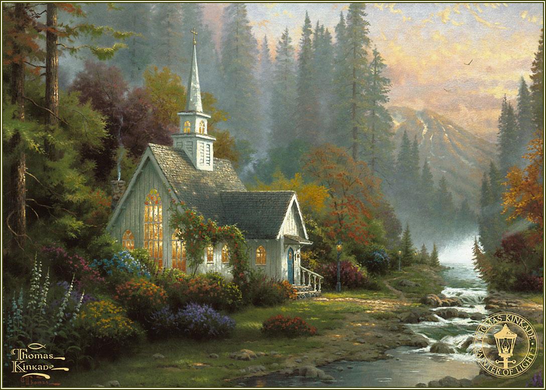 Купить дом на холме у реки