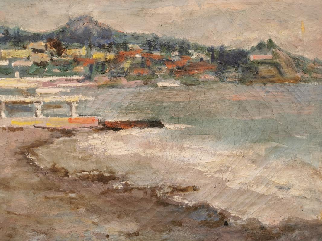 Alexander Dmitrievich Ketov. Gursuf