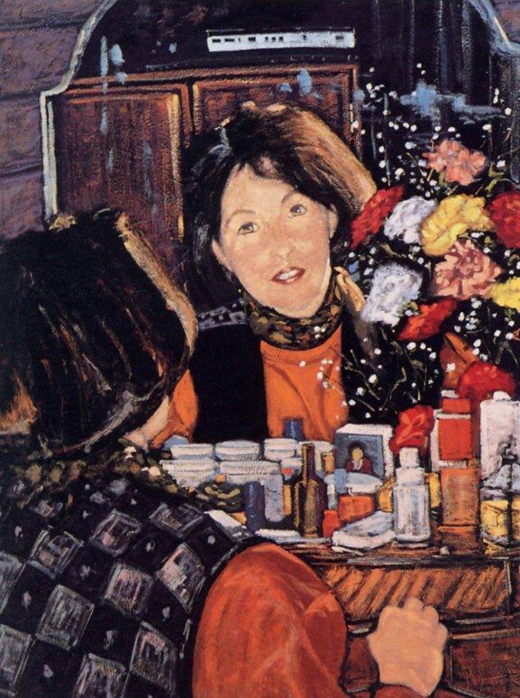 Gilles and Lapointe Jocelyn Bedard. Vanity