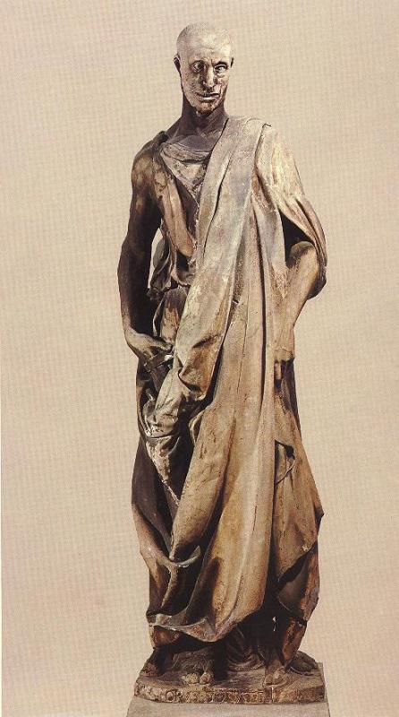 Скульптор Неизвестный. Сюжет 23