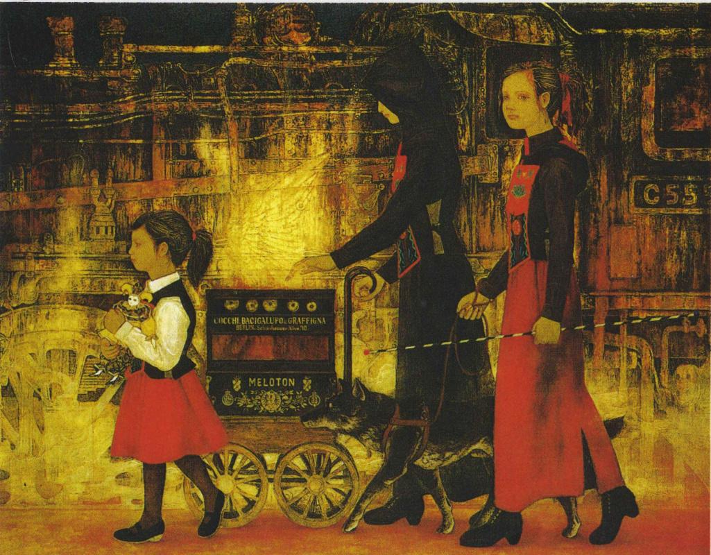 Масааки Япония Сасамото. Masaaki Sasamoto