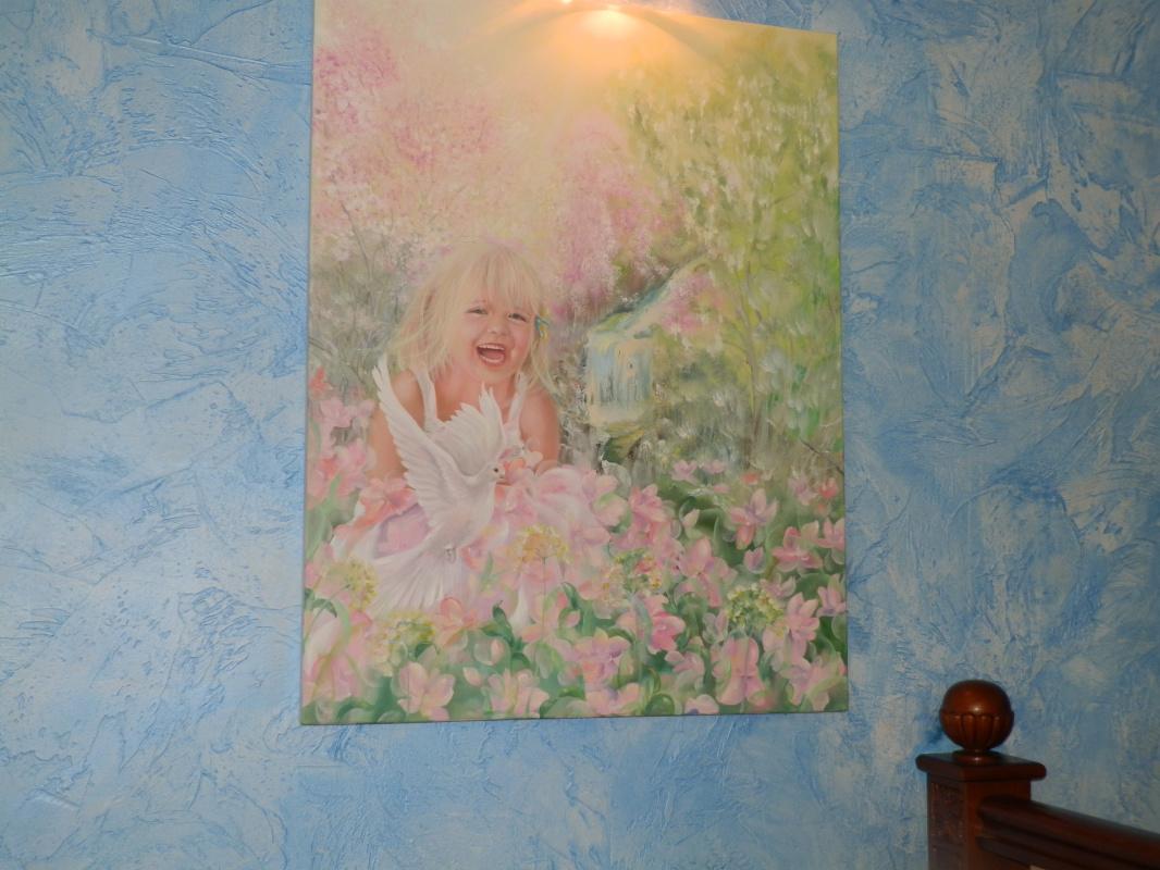 Svitlana Dmitrivna Semaniv. Ukrainochka