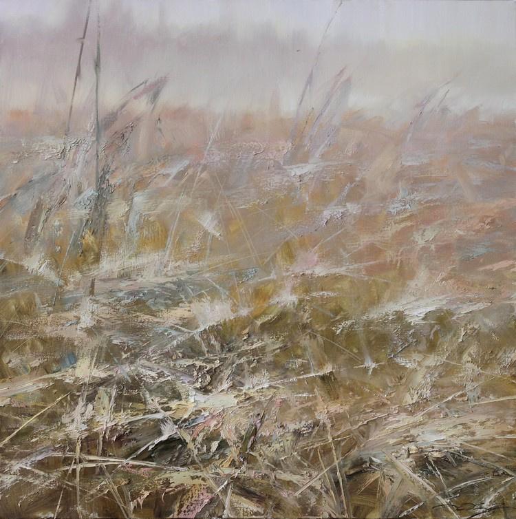 Denis Valerievich October. Morning light