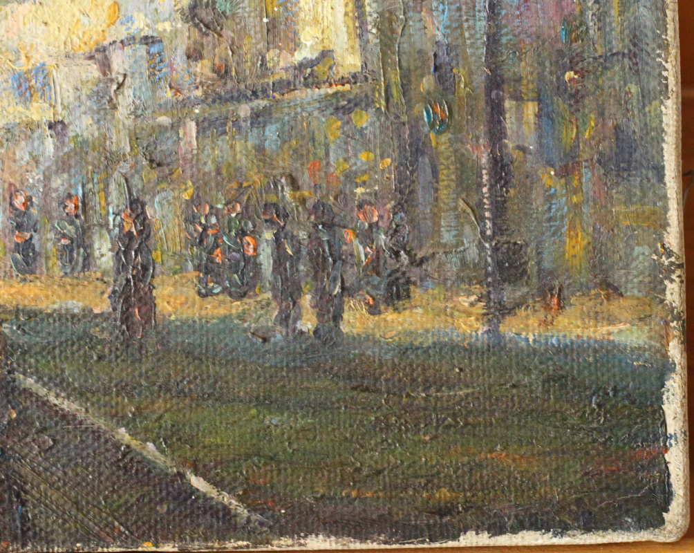 Station (Monet)