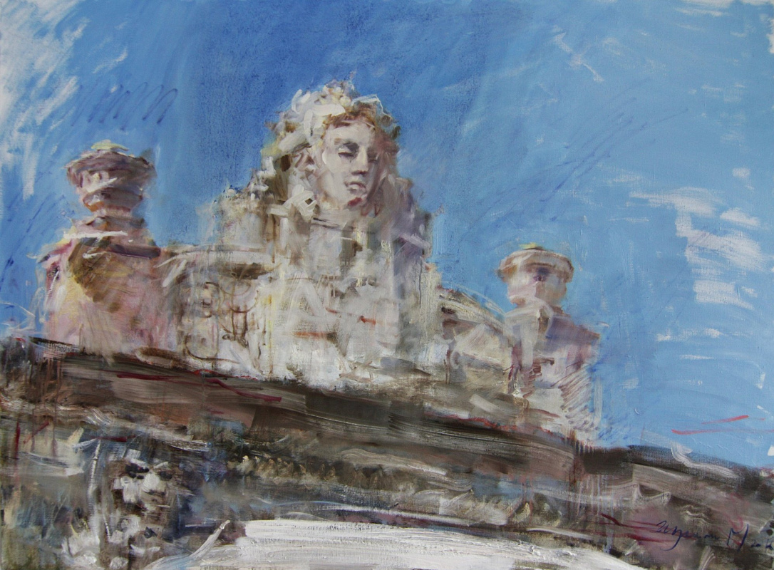 Michael Shulpin. Merchant House
