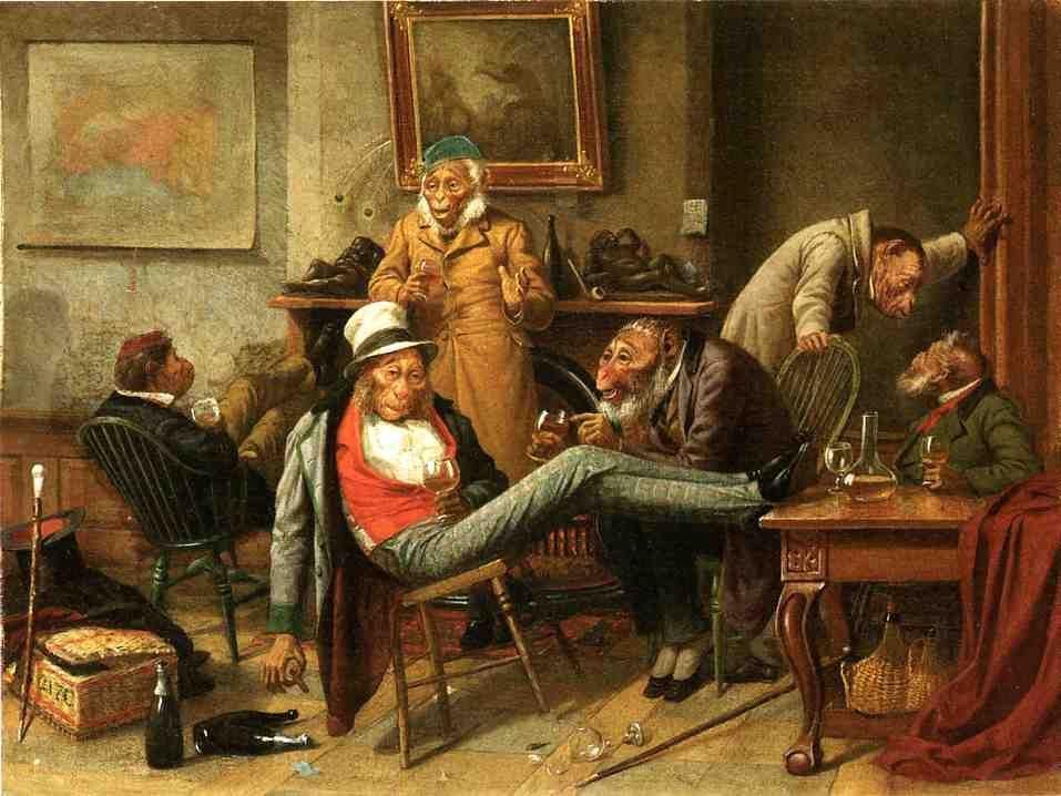 William Holbrook Byrd. Untitled
