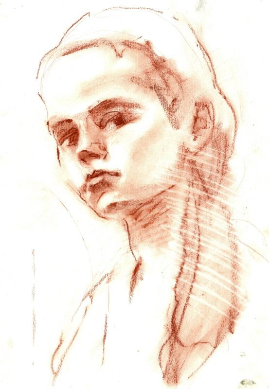 Татьяна Адамова. Сестра