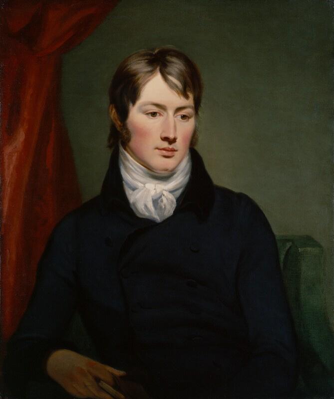 Richard Ramsey Reynagle. John Constable