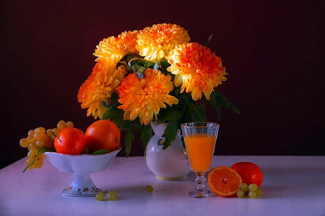 Открытки оранжевое настроение