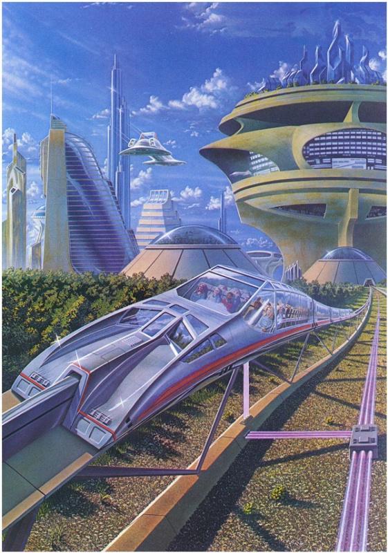 Дэвид Шлейнкофер. Будущее