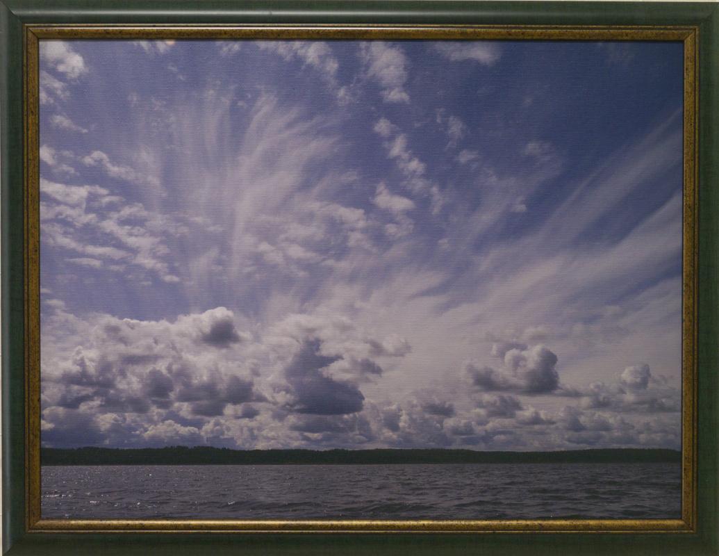 К.Грещук. Облачный цикл 3