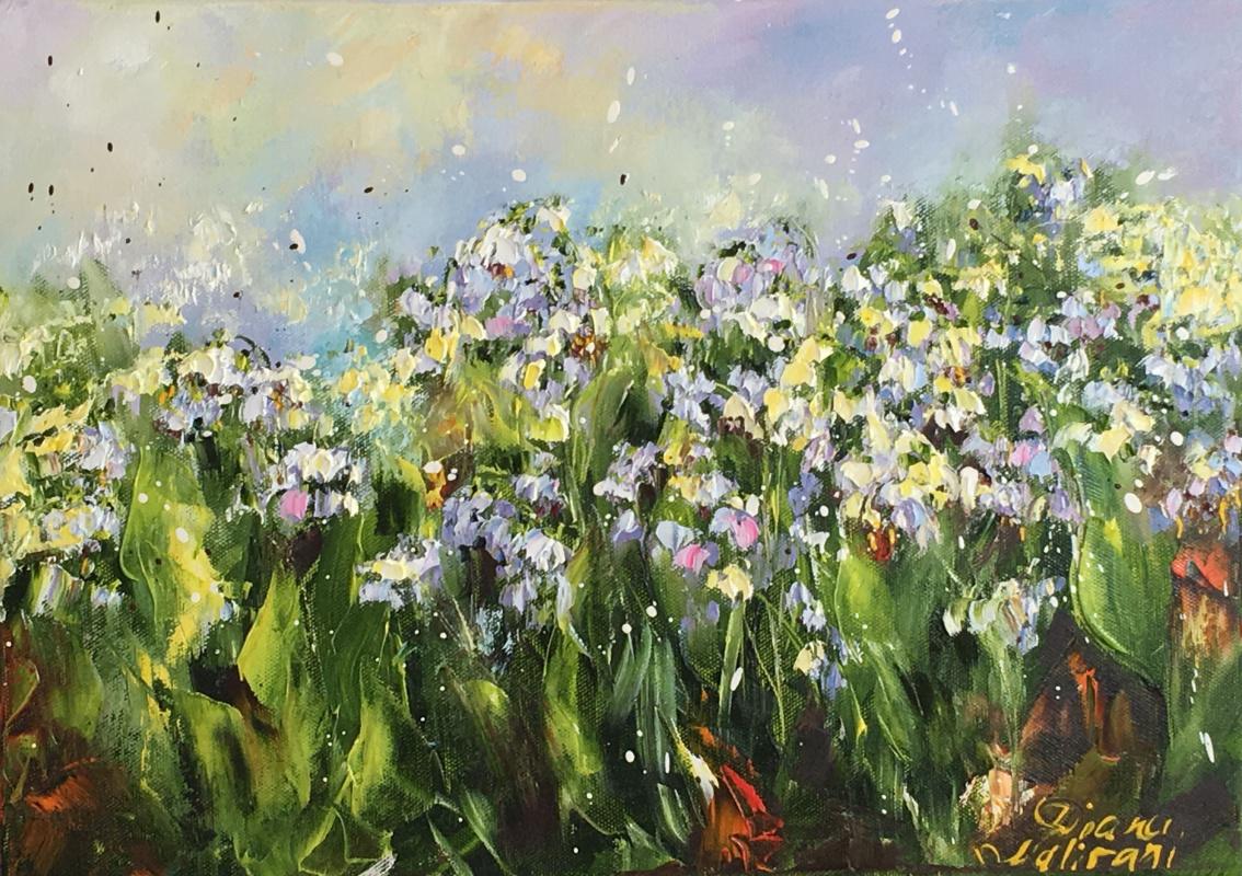Диана Владимировна Маливани. Scent of Spring