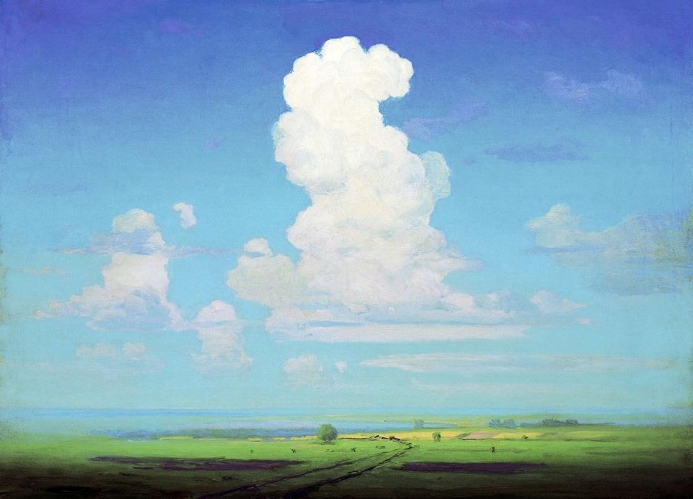 Архип Иванович Куинджи. Облако