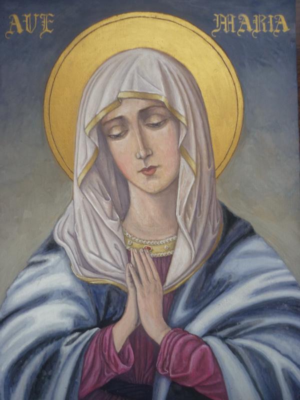 Михаил Тараканов. Ave Maria