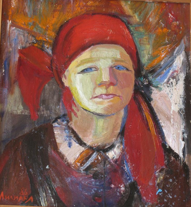 Лилиана Николаевна Расторгуева. Бабка Варя