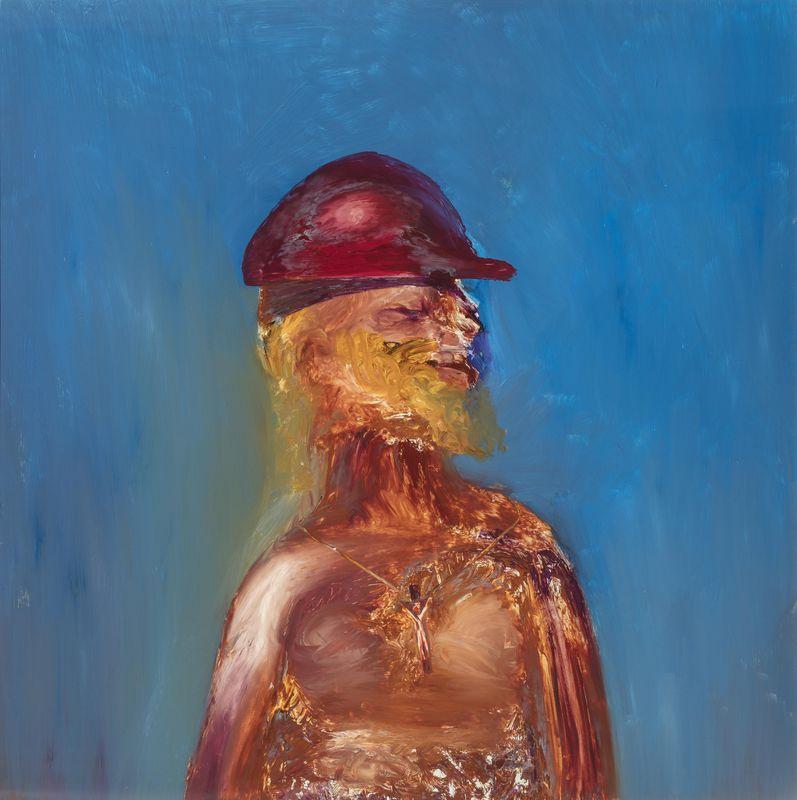 Sydney Nolan. Miner
