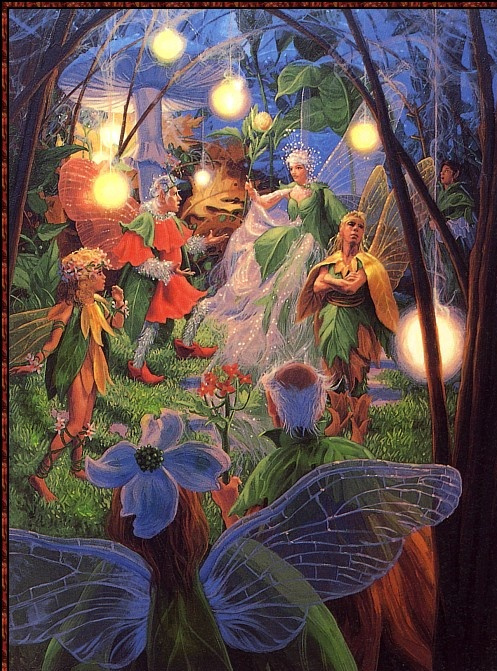 Грег Хильдебрандт. Вдохновение