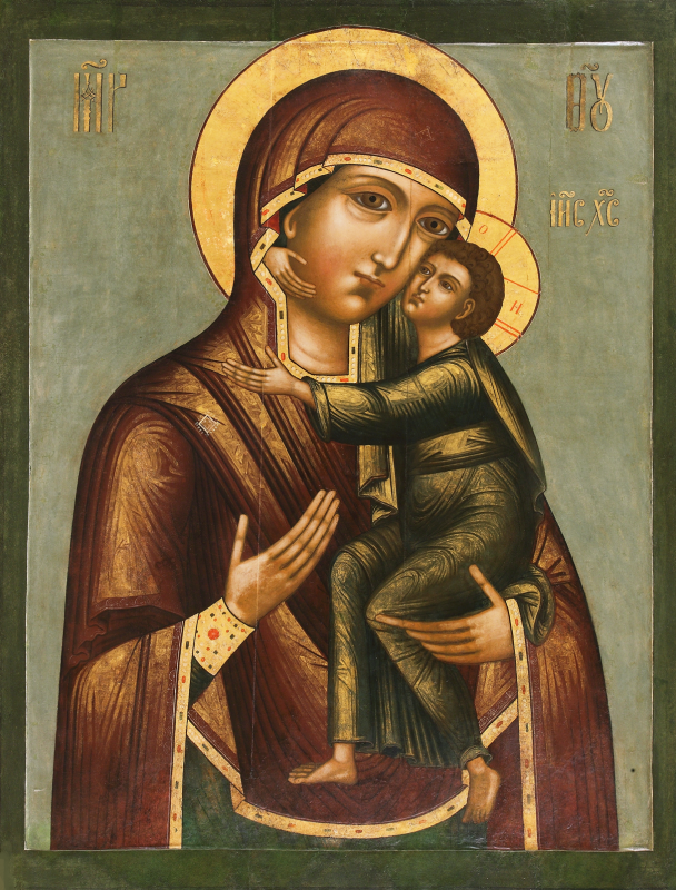 Our Lady of Tolga